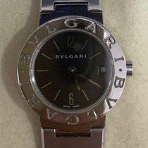 Bulgari Steel 23mm Quartz BB23SS pre-owned Singapore, Singapore