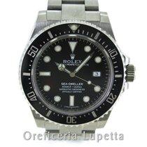 Rolex Sea-Dweller 4000 4000 116600 2014 pre-owned
