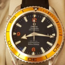 Omega Seamaster Planet Ocean 2208.50.00 2011 pre-owned