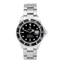 Rolex 16610 Steel Submariner Date 40mm pre-owned United States of America, Pennsylvania, Bala Cynwyd