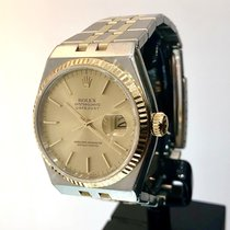 Rolex Or/Acier 36mm Quartz 17013 occasion