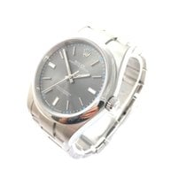 Rolex Oyster Perpetual 39 Stahl