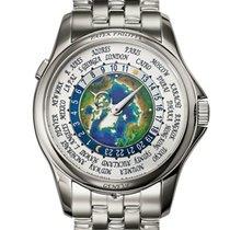 Patek Philippe World Time 5131/1P-001 nouveau