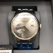 Hamilton Railroad new Automatic Watch with original box and original papers H40515181