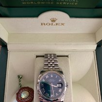 Rolex 813PC016 2015 pre-owned