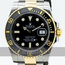Rolex Submariner Date 116613LN 2013 pre-owned