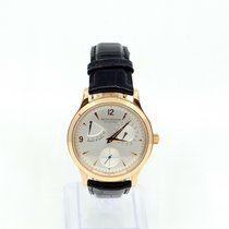 Jaeger-LeCoultre Master Control Good Rose gold 37mm Automatic