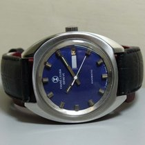 Favre-Leuba Vintage Duomatic Auto Day Date Mens Used Watch...