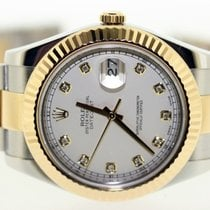 Rolex Datejust II pre-owned