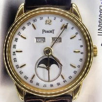 Piaget 15908 1990 pre-owned