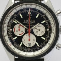 """Breitling """"Chrono-Matic 49"""" Edition Speciale."""