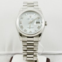 Rolex Day-Date 36 118206 2007 occasion