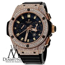 Hublot King Power Rose gold 48mm United States of America, New York, New York