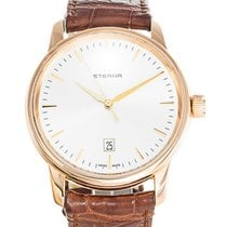 Eterna Watch Soleure 8310.69.10.1176
