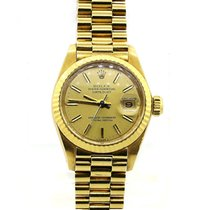 Rolex Lady-Datejust President Automatic Watch