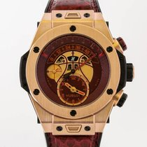 Hublot Big Bang Unico Kobe Bryant