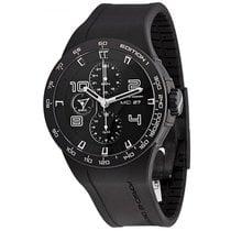 Porsche Design Men's 634113441169 Flat Six Watch