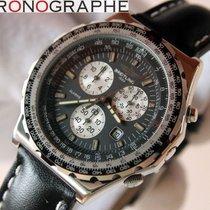 Breitling JUPITER PILOT Navitimer chrono homme Alarme quartz 1999