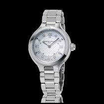 Frederique Constant Horological Delight Diamond Smartwatch