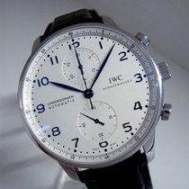 IWC Portugieser Chronograph, Ref. 3714
