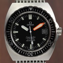 Omega Seamaster PloProf new Automatic Watch only 166.0250
