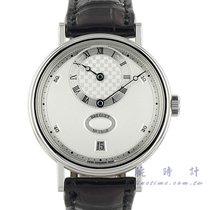 宝玑 Classique Breguet Classique Collection Ref.5187P 好 鉑 35.5mm 自動發條 臺灣, 台北市