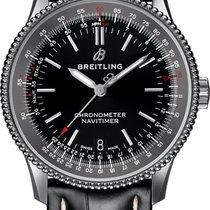 Breitling Navitimer A17325241B1P1 nuevo