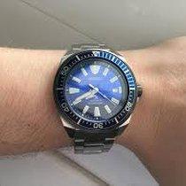 Seiko Prospex SRPC93K1 Seiko Prospex Sea Acciaio Blu 44mm Automatico 2020 new