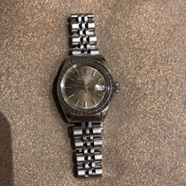 Rolex 26mm Atomat 1980 folosit Oyster Perpetual Lady Date