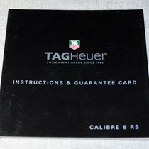 TAG Heuer Parts/Accessories pre-owned