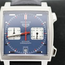 TAG Heuer Monaco Calibre 11  - watch on stock in Zurich