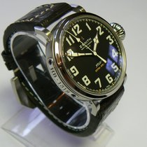 Zenith Pilot Type 20 Extra Special Steel 45mm United Kingdom, Suffolk