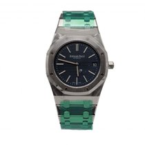 Audemars Piguet Royal Oak Jumbo novo 39mm Aço