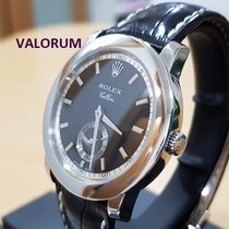 Rolex Cellini 5241/6 2001 pre-owned