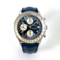 Breitling Old Navitimer pre-owned Steel
