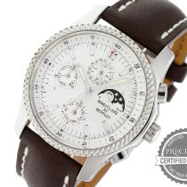 Breitling Bentley Mark VI Steel 42mm Silver No numerals United States of America, Pennsylvania, Willow Grove