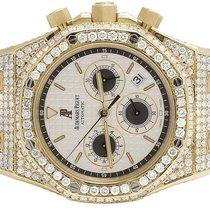 Audemars Piguet Royal Oak Chronograph 26022BA.OO.D098CR.01 pre-owned