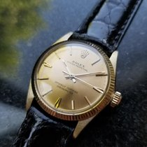 Rolex Oyster Perpetual 1966 pre-owned