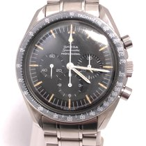 Omega Speedmaster Professional Moonwatch Steel 41.5mm Black Australia, SYDNEY