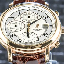 Audemars Piguet Roséguld 41mm Automatisk 25822OR.OO.D067CR.02 begagnad