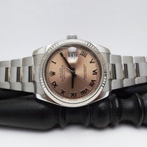 Rolex Datejust 116234 2007 pre-owned