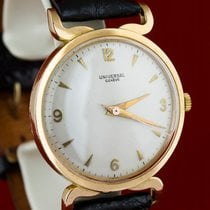 Universal Genève pre-owned Manual winding 32mm