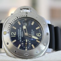 Panerai Luminor Submersible PAM 00087 2004 occasion