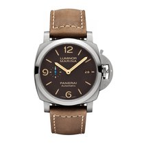Panerai Luminor Marina 1950 3 Days Automatic new 2020 Automatic Watch with original box and original papers PAM 01351