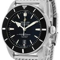Breitling Superocean Héritage II 46 new Automatic Watch with original box AB2020121B1A1