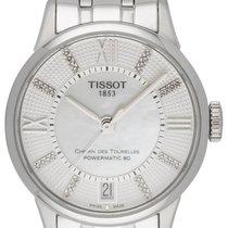Tissot Chemin de Tourelles nov 2019 Automatika Sat s originalnom kutijom i originalnom dokumentacijom T099.207.11.116.00