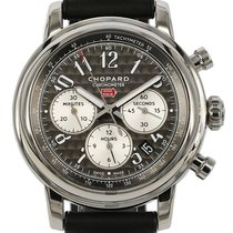 Chopard Steel Automatic 168595-300 pre-owned New Zealand, Auckland