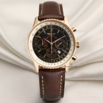 Breitling Montbrillant R41370 pre-owned