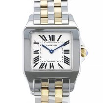 Cartier Santos Demoiselle 2701 2000 pre-owned