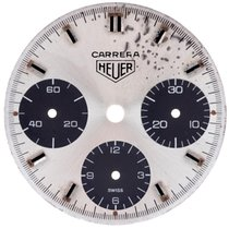 Heuer Parts/Accessories 42246 pre-owned